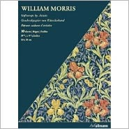 William Morris Giftwrap Set: Exclusive Giftwrapping Paper with Inventive Suggestions for Use