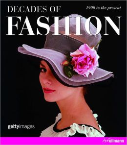 Decades of Fashion: From 1900 to Now
