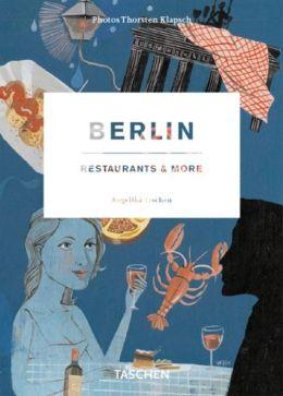 Berlin: Restaurants & More