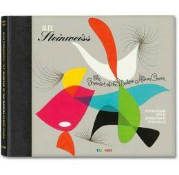 Alex Steinweiss: Creator of the Modern Album Cover