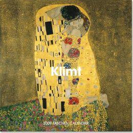 Klimt (Wall Calendar) Annick Volk