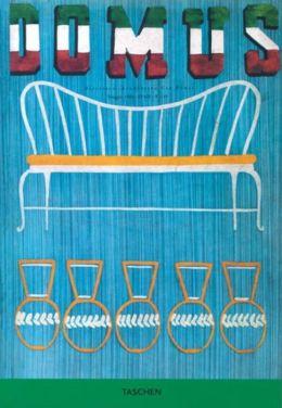 Domus, Volume 2, 1940-1949