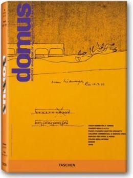 Domus, Vol. 8, 1975 1979