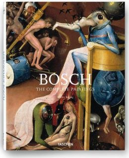 Bosch: The Complete Paintings