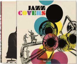 Jazz Covers: 25 Jahre TASCHEN