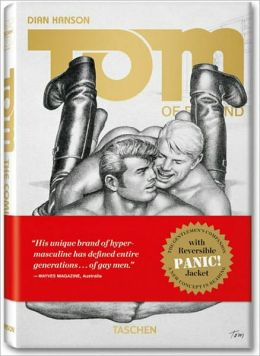 Tom of Finland: Comic Collection I