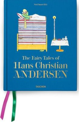 The Fairy Tales of Hans Christian Andersen (Taschen)