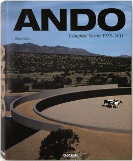 Tadao Ando: Complete Works 1975-2011