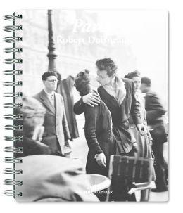 Doisneau, Paris 2012 Diary