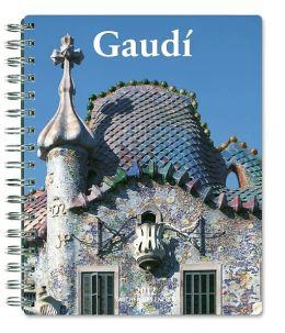 2012 Gaudi Engagement Calendar