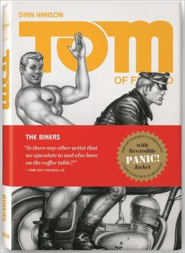 Tom of Finland Volume II - Bikers