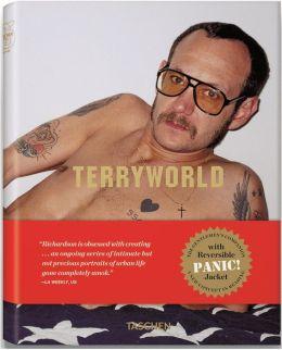Terry Richardson: Terryworld