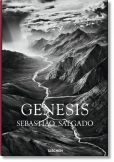 Book Cover Image. Title: Sebastiao Salgado. Genesis, Author: Sebastiao Salgado