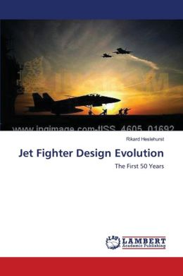 Jet Fighter Design Evolution