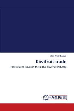 Kiwifruit Trade