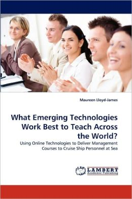 What Emerging Technologies Work Best to Teach Across the World?