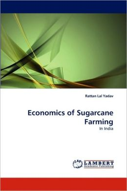 Economics of Sugarcane Farming