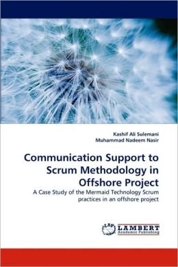 Communication Support to Scrum Methodology in Offshore Project