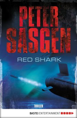 Red Shark: Thriller