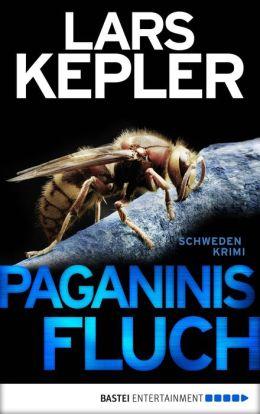 Paganinis Fluch: Kriminalroman