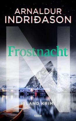 Frostnacht (Arctic Chill)