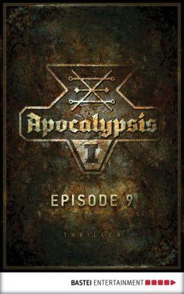 Apocalypsis 1.09 (ENG): Wearily Electors. Thriller