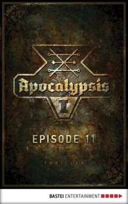 Apocalypsis 1.11 (ENG): The Thing Under The Rock. Thriller