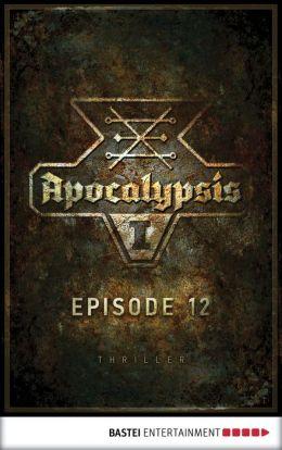 Apocalypsis 1.12 (ENG): Conclave. Thriller