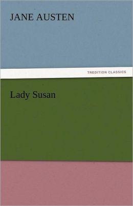 Lady Susan
