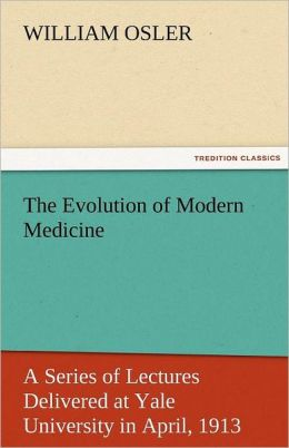 The Evolution of Modern Medicine