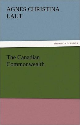 The Canadian Commonwealth