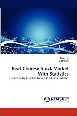 Beat Chinese Stock Market with Statistics
