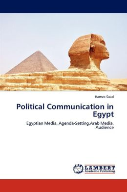 Political Communication in Egypt