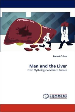 Man And The Liver