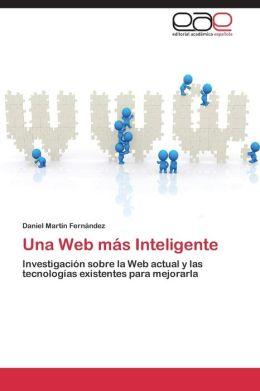 Una Web Mas Inteligente