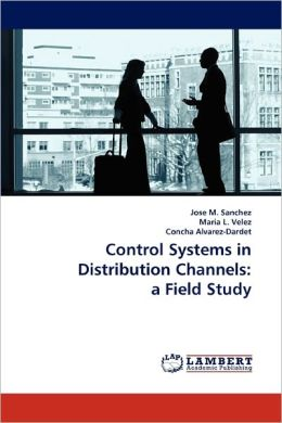 Control Systems In Distribution Channels