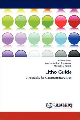 Litho Guide