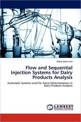 Flow and Sequential Injection Systems for Dairy Products Analysis