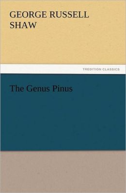 The Genus Pinus