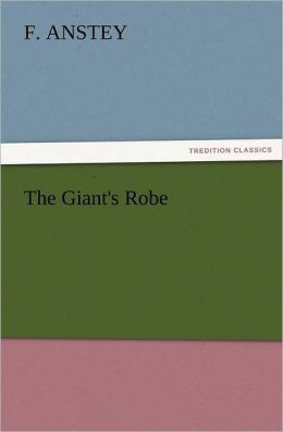 The Giant's Robe