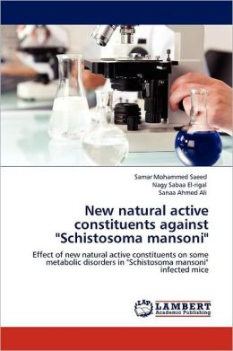 New Natural Active Constituents Against Schistosoma Mansoni