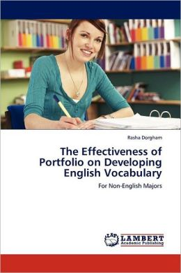 The Effectiveness Of Portfolio On Developing English Vocabulary