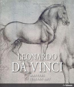 Leonardo da Vinci: Masters of Italian Art