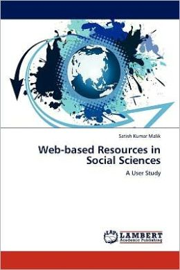 Web-Based Resources in Social Sciences