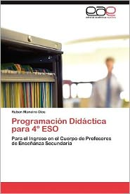 Programacion Didactica Para 4 Eso