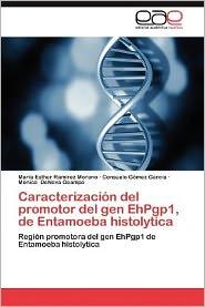 Caracterizacion del Promotor del Gen Ehpgp1, de Entamoeba Histolytica