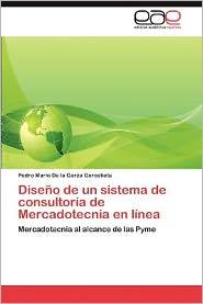 Diseno de Un Sistema de Consultoria de Mercadotecnia En Linea