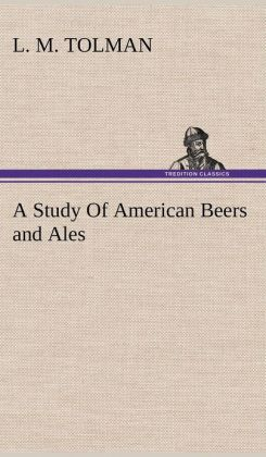 A Study of American Beers and Ales