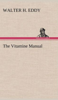 The Vitamine Manual