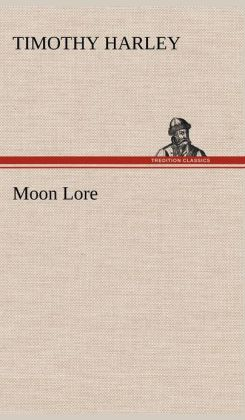 Moon Lore